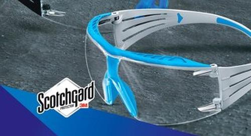 3M™ SecureFit™ Protective Eyewear 400/400X Series