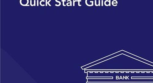 Main Street Lending Quick Start Guide