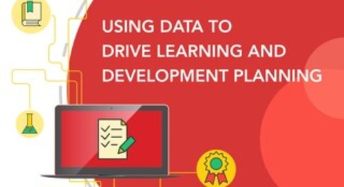 BHG_Using Data to Drive Learning & Development Planning