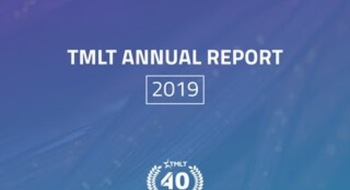 TMLT Annual Report 2019