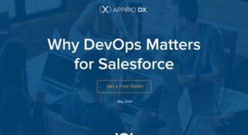 Guide: Why DevOps Matters for Salesforce