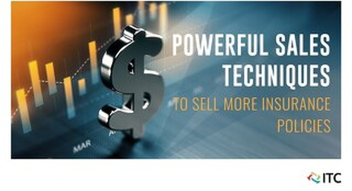 Powerful Sales Techniques
