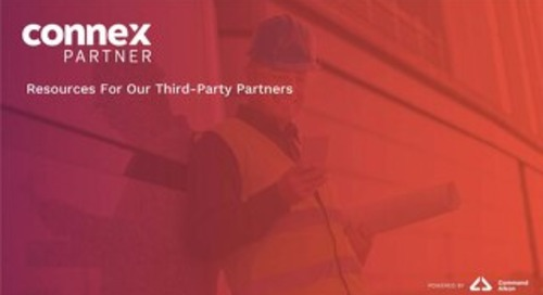 Resources for Our Third-Party Partners