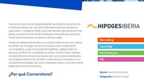 Estudio de caso HipoGes: Empoderando a los empleados a través de la transformación digital
