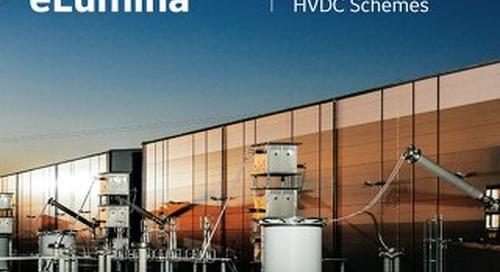 eLumina™ HVDC Control System Brochure
