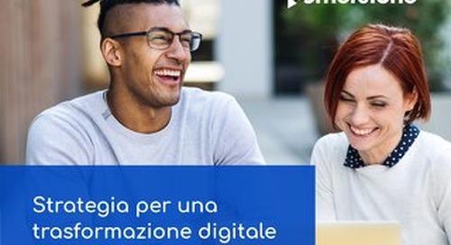 Strategia per una trasformazione digitale delle risorse umane