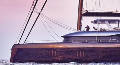 Sunreef Yachts Case Study 2019