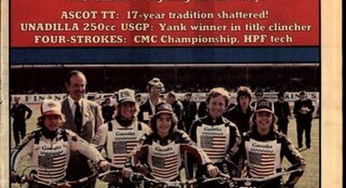 Cycle News 1980 07 30