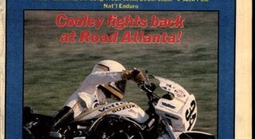 Cycle News 1980 09 03