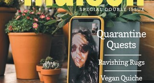 Special Double Issue