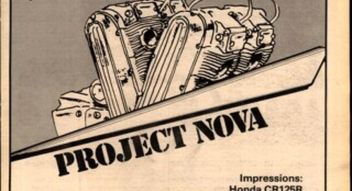Cycle News 1981 03 04
