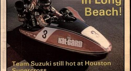 Cycle News 1981 03 25