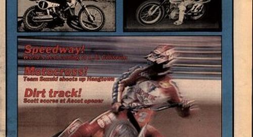 Cycle News 1981 04 08
