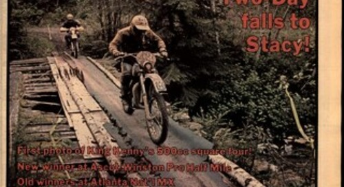 Cycle News 1981 05 20
