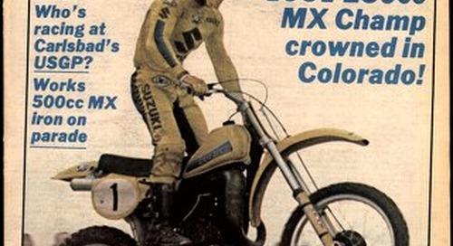 Cycle News 1981 06 24