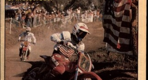 Cycle News 1981 07 01