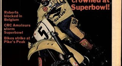 Cycle News 1981 07 22