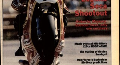Cycle News 1981 07 29