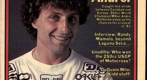 Cycle News 1981 08 05