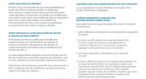 Guía de Ventas - KPAX