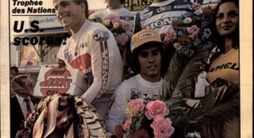 Cycle News 1981 09 23