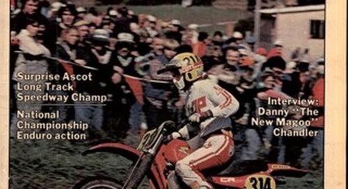 Cycle News 1981 11 18