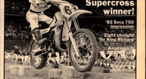 Cycle News 1981 11 25
