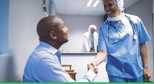 Brochure - Surgery Center Patient Experience Surveys