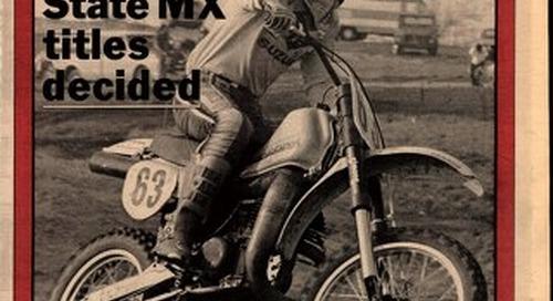 Cycle News 1982 03 03