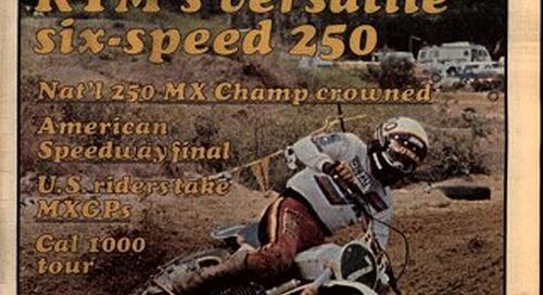 Cycle News 1982 06 23