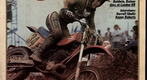 Cycle News 1982 06 30