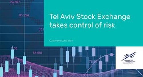 Tel Aviv Stock Exchange modernizes with Adabas & Natural