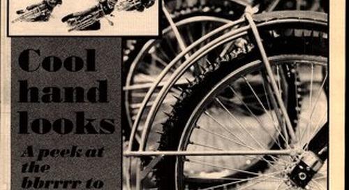 Cycle News 1983 03 09