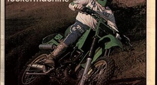 Cycle News 1983 03 30