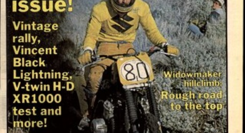 Cycle News 1983 05 11