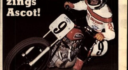 Cycle News 1983 05 18