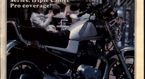 Cycle News 1983 06 01