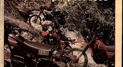 Cycle News 1983 06 08