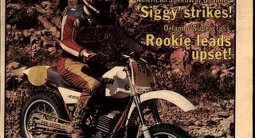 Cycle News 1983 06 22