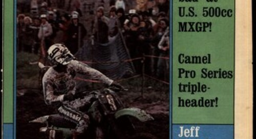 Cycle News 1983 07 06