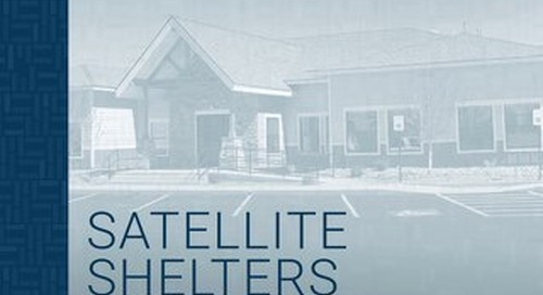 Customer Success Story: Satellite Shelters