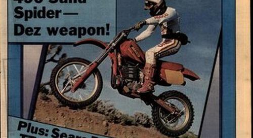Cycle News 1983 08 31