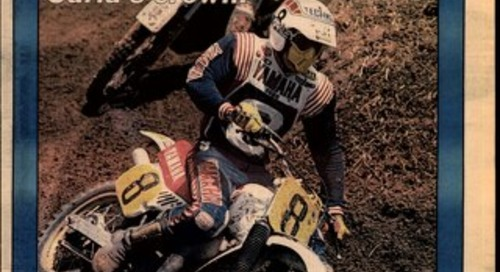 Cycle News 1983 09 14