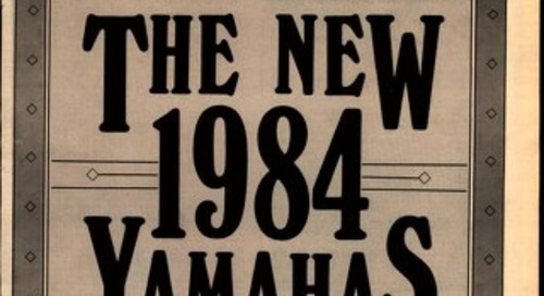 Cycle News 1983 11 30