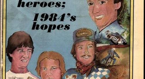 Cycle News 1984 01 11