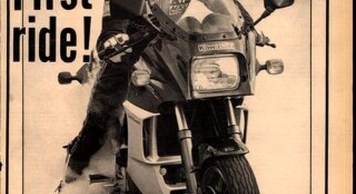 Cycle News 1984 01 18