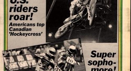 Cycle News 1984 02 29