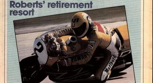 Cycle News 1984 03 21