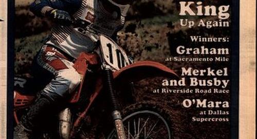 Cycle News 1984 04 25