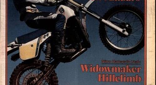 Cycle News 1984 06 06